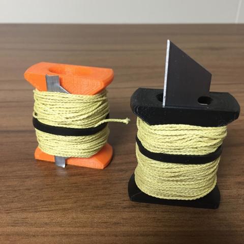 Free 3D print files Micro EDC Kit, MuSSy