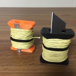Télécharger STL gratuit Micro EDC Kit, MuSSy