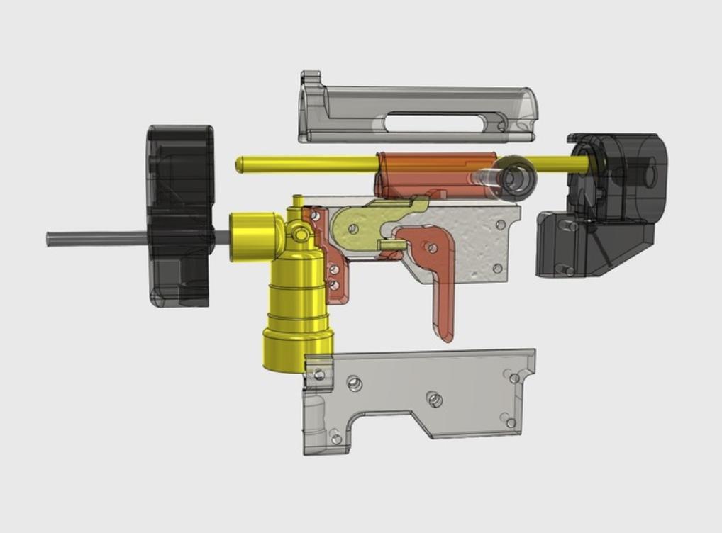 Capture d'écran 2017-12-28 à 11.15.26.png Download free STL file Air Gun Mussy Design • 3D print design, MuSSy