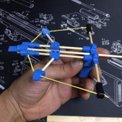 Impresiones 3D gratis Pequeño Robin Hood, MuSSy