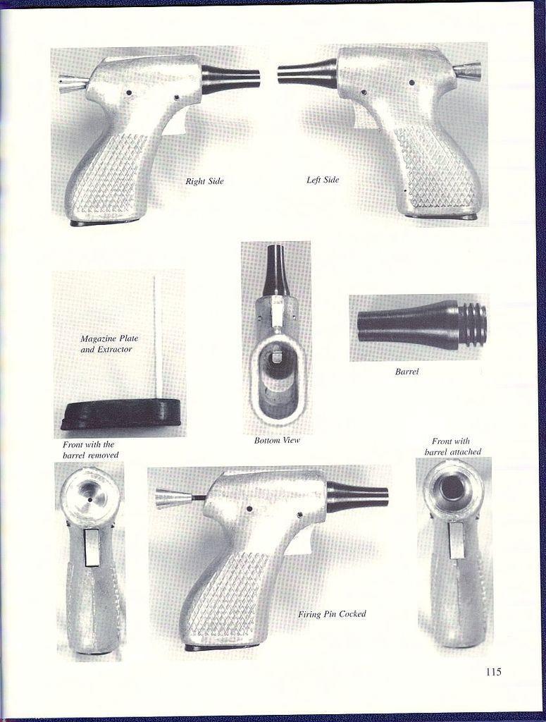 116c1f1db75088c25c37195fb208b958_display_large.jpg Download free STL file The Deer Gun (Historical Prop) • Object to 3D print, MuSSy