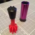 Capture d'écran 2017-12-28 à 14.55.11.png Download free STL file 12G CO2 NON lethal darts • 3D print design, MuSSy