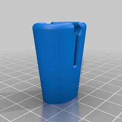 Descargar archivo 3D gratis Det-Cord Clip (PROP/TRAINING AID), MuSSy