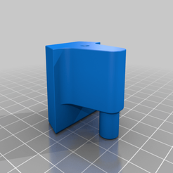 M16_AUTO_SEAR_DRILLING_JIG_SHORT.png Download free STL file AR15 TO M16/M4 FA DRILLING JIG • 3D printable object, MuSSy