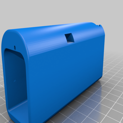GLOCK_mag_rail_holster_v2.png Download free STL file G17 & G19 Prail Mag Holster (WORKS ON REAL & AIRSOFT) • 3D printable object, MuSSy