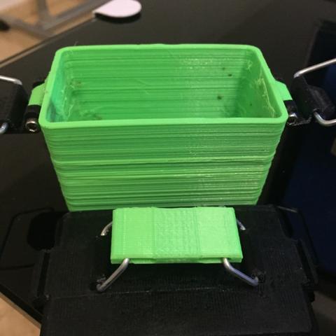 Capture d'écran 2017-12-29 à 11.39.06.png Download free STL file Mini Ammo Can (Survival Tin) • 3D printable template, MuSSy