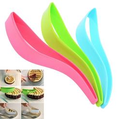 Download free 3D printer templates Cake Slicer & Server, MuSSy
