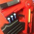 Free 3D printer model B22 Bobcat (REPLICA/PROP), MuSSy
