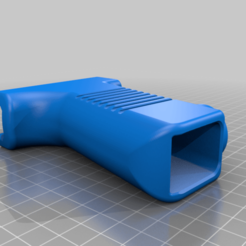 WTF_MAG_HOLDER_ANGLED.png Download free STL file WTF GRIPS (ACCESSORIES) • 3D print object, MuSSy