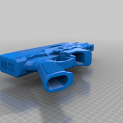 MOD_22X_PROP_VERSION.png Download free STL file MOD 22X PROP VERSION • Object to 3D print, MuSSy