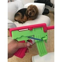 Descargar modelos 3D gratis MP 22 (Réplica de arma de fuego), MuSSy
