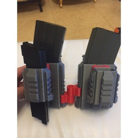 7a736b6cce473560a909e9bccaa69a56_preview_featured.jpg Download free STL file MRH Connection Hinge • 3D printer design, MuSSy