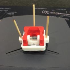 Télécharger objet 3D gratuit La plus petite mine du monde (Mussy Design), MuSSy