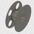 Télécharger objet 3D gratuit Enrouleur de cable / cable holder, enzoruiz