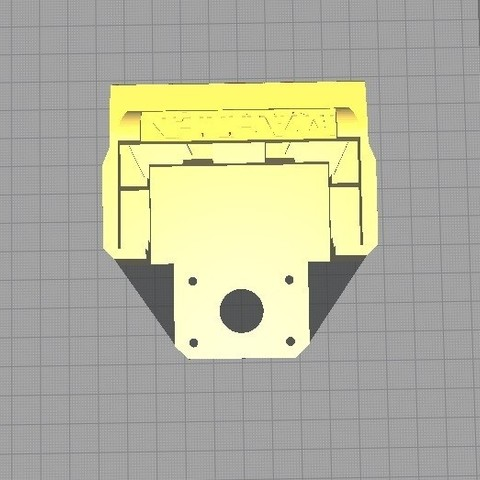 STL files Mahten Mini-Sumobot, altun22