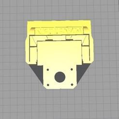 Descargar archivos STL Mahten Mini-Sumobot, altun22