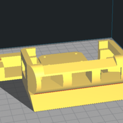 1.png Download STL file Anubis Sumobot • 3D printing design, altun22