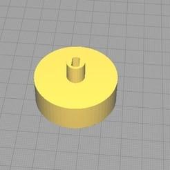3D printer files Line-following robot rim, altun22