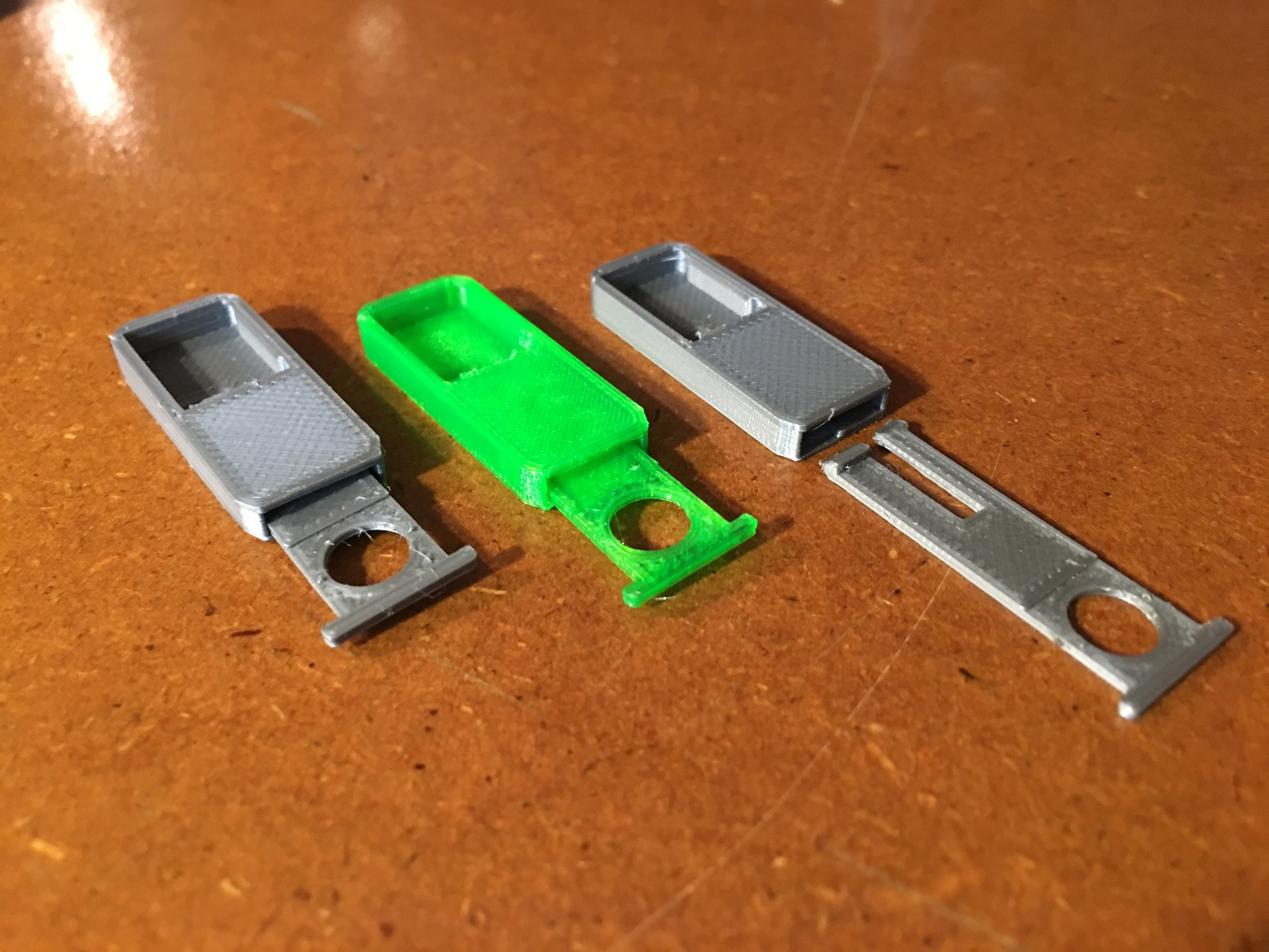 9EEEEB20-6FA6-4B13-A00A-472ECBCEF875.jpeg Download free STL file Network Bonnet • 3D printing template, tupa