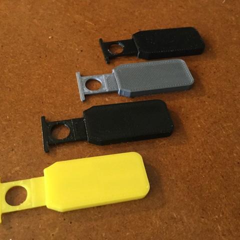 C3453151-D7D1-49AD-B3AE-B6522E9CA676.jpeg Télécharger fichier STL gratuit LA bonnette ! • Objet pour imprimante 3D, tupa