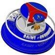 9c80348bc78d070523dc73789754a918_display_large.jpg Download free STL file PSG Logo Badge Dome Version • 3D printer model, lulu3Dbuilder