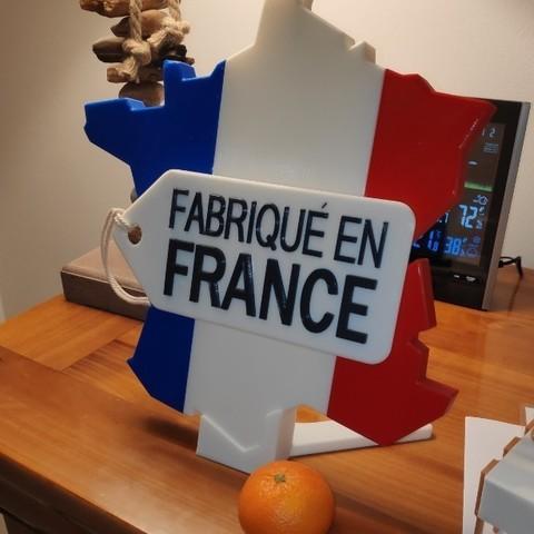 Logo Made In France Made In France Logo