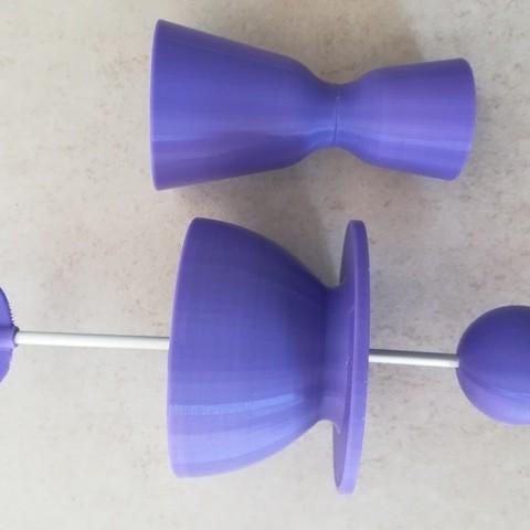 54fbd88e81f5ab33a420f93c68a456f8_display_large.jpg Download free STL file Irish Coffee Machine & mesuring cup • 3D printable design, lulu3Dbuilder