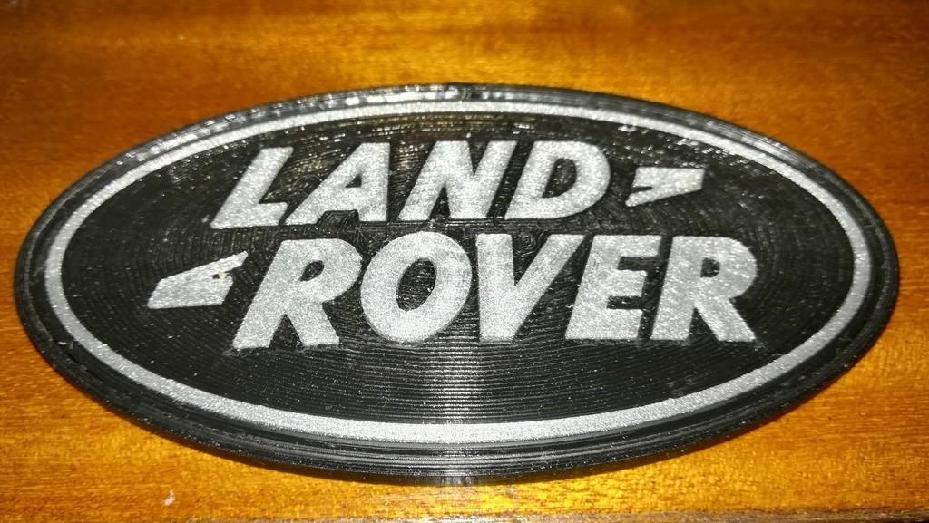 b83971f3f34c1301d51c978c29589307_display_large.jpg Download free STL file Land Rover Logo Dome • 3D print object, lulu3Dbuilder