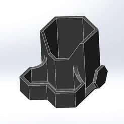 3D printer files Pencil box, MaximeRolland