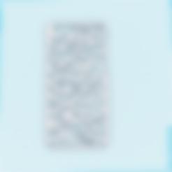 Exquisite Fyyran-Robo.stl Download STL file iPhone 6 case • 3D printer model, isabellagrant001