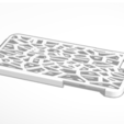 Screen Shot 2017-12-29 at 9.55.26 pm.png Download STL file iPhone 6 case • 3D printer model, isabellagrant001