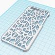 Screen Shot 2017-12-29 at 9.58.39 pm.png Download STL file iPhone 6 case • 3D printer model, isabellagrant001