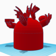 Screen Shot 2017-12-29 at 2.32.00 pm.png Download free STL file Stratomaker mascot • Model to 3D print, isabellagrant001