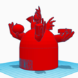Screen Shot 2017-12-29 at 2.31.04 pm.png Download free STL file Stratomaker mascot • Model to 3D print, isabellagrant001