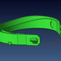 Descargar archivos 3D gratis Visor protector covid 19 coronavirus, Rom1_Etalans