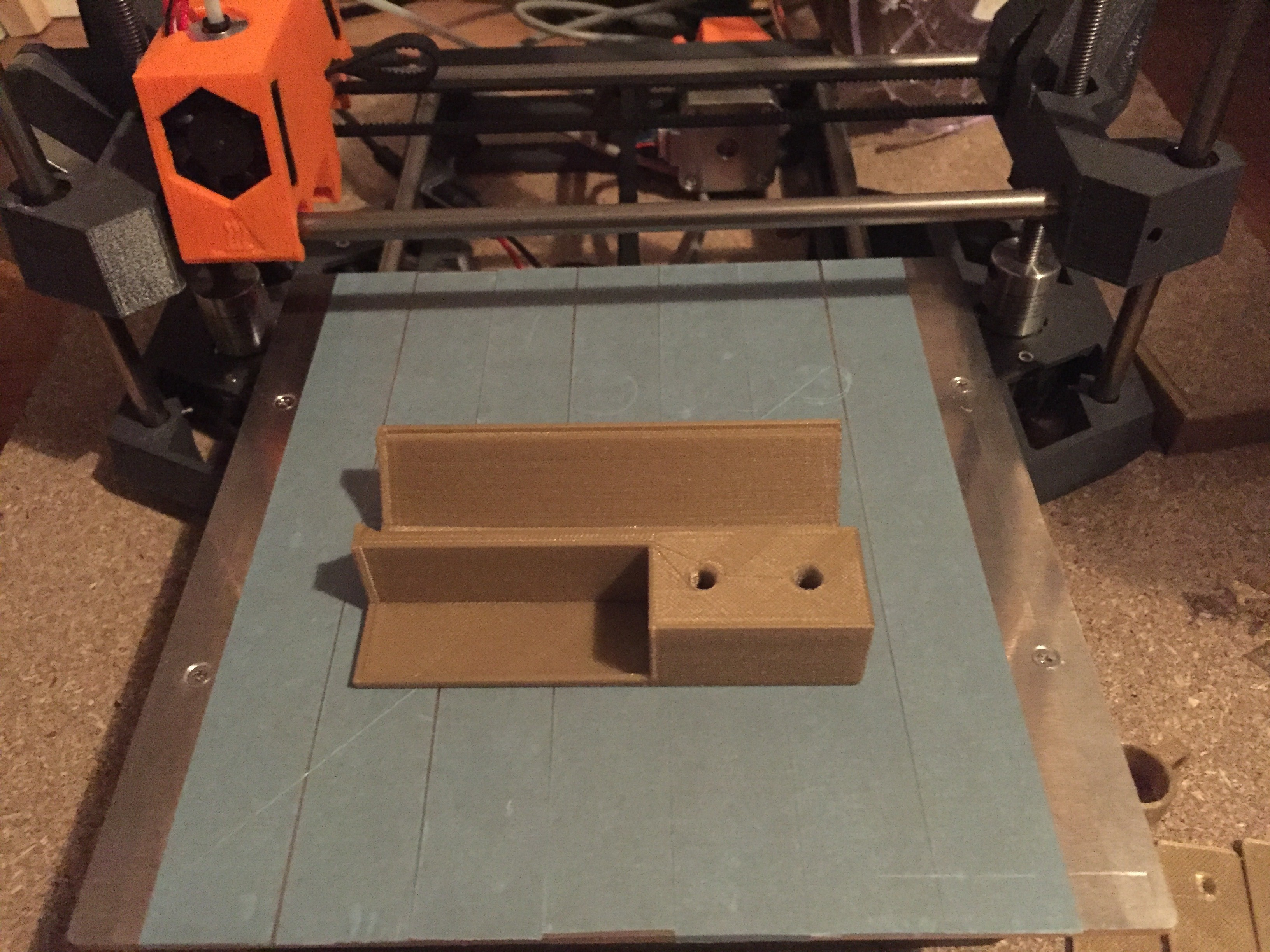 IMG_5299.JPG Download free STL file Rolling table • Object to 3D print, mikit36