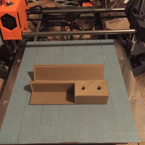 Télécharger plan imprimante 3D gatuit Table à rouler, mikit36
