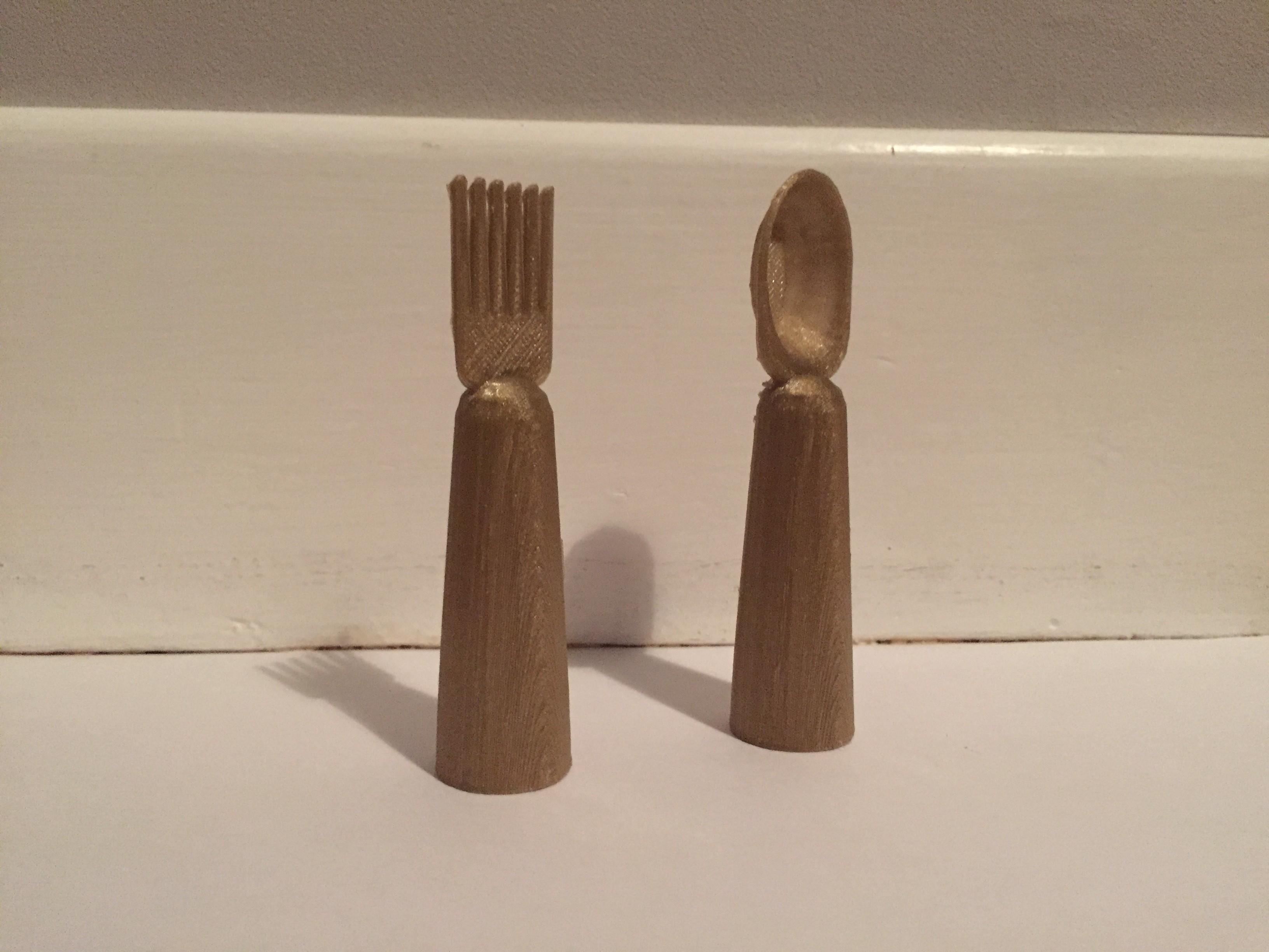 IMG_5347.JPG Download free STL file Cutlery - Fork - Spoon • 3D printer template, mikit36