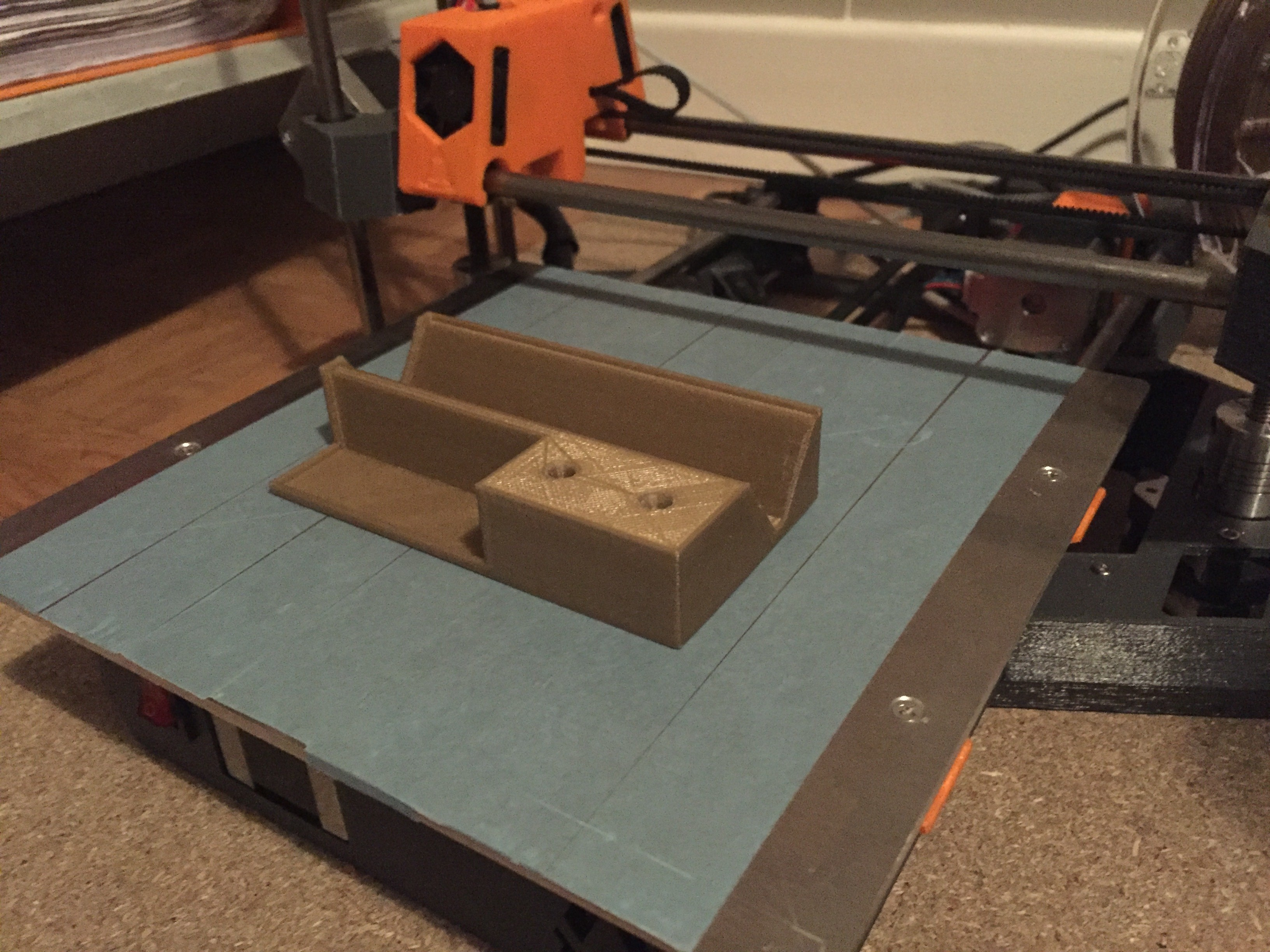 IMG_5300.JPG Download free STL file Rolling table • Object to 3D print, mikit36
