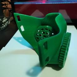 Télécharger objet 3D gratuit Proteus Respirator, Rodrigo19