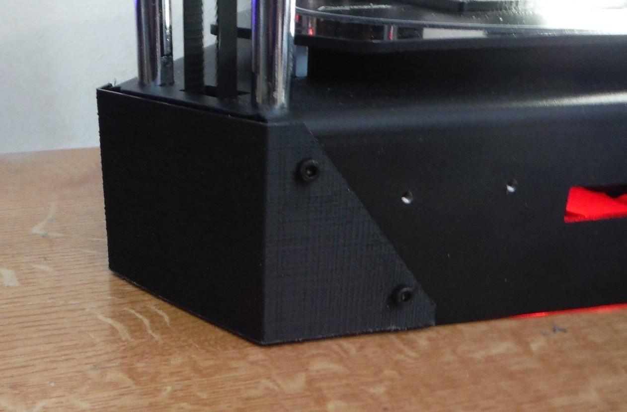 DSCF1113.JPG Download free STL file MicroDelta protection corner • Model to 3D print, Papy_Boum