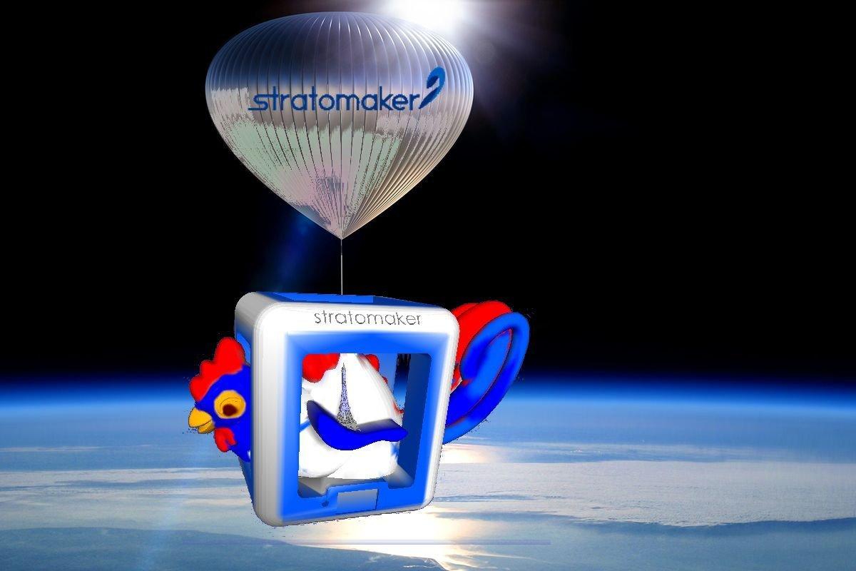 espacio.jpg Download free STL file Stroq • 3D printing object, migco12