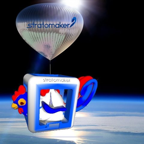 Télécharger fichier imprimante 3D gratuit Stroq, migco12