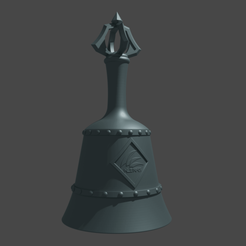 Download 3D printing models Pramanix arknights Bell cosplay 3d model stl for printing, geck