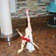 Descargar archivos 3D gratis Ballet de elfos Serie 3 - por SPARX, John46