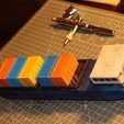 IMG_8453.JPG Download STL file Cargo Ship - Marauda • 3D printer object, MasterFuba