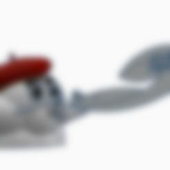 Free Stratomaker Competition 3D printer file, _Spark_