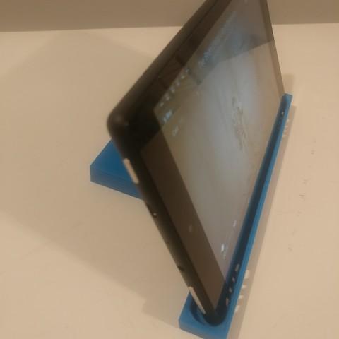 """diseños 3d gratis 8 """"tableta de fuego de Amazon, paulienet"""