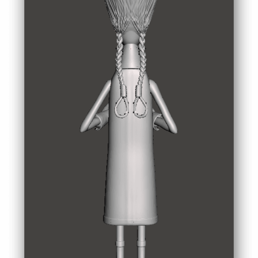 Ashampoo_Snap_2019.10.16_20h04m43s_009_.png Download free STL file Addams Adams family Wednesday  • Template to 3D print, paulienet