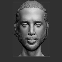 Download 3D printing designs young man 3, saeedpeyda